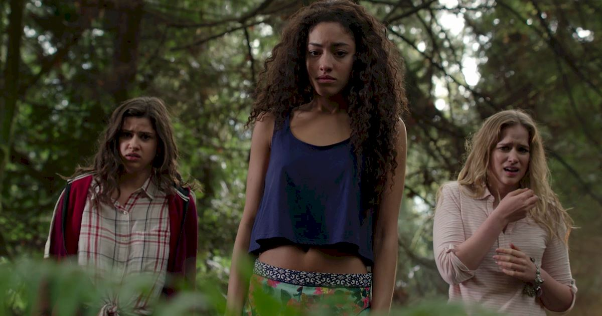 Dead of Summer - 18 Things We Learned From The Incredible Dead Of Summer Premiere!  - 1009