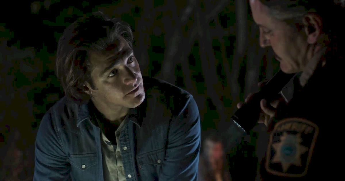 Dead of Summer - Dead of Summer Episode 1 Official Recap: Patience - 1006