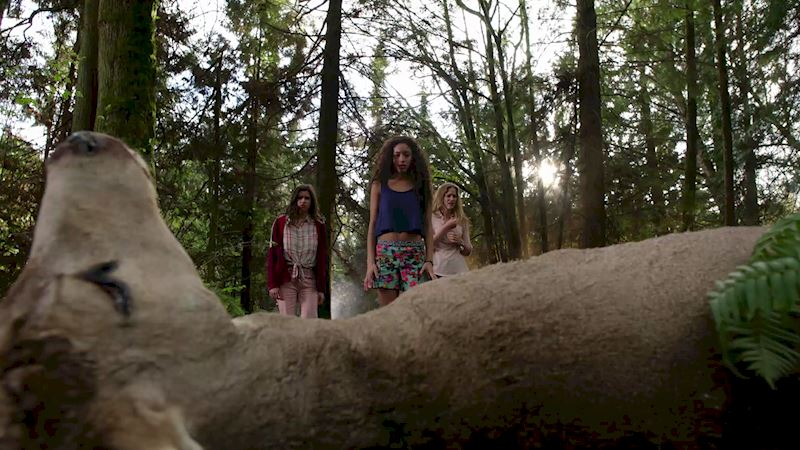 Dead of Summer - Dead of Summer Episode 1 Official Recap: Patience - Thumb