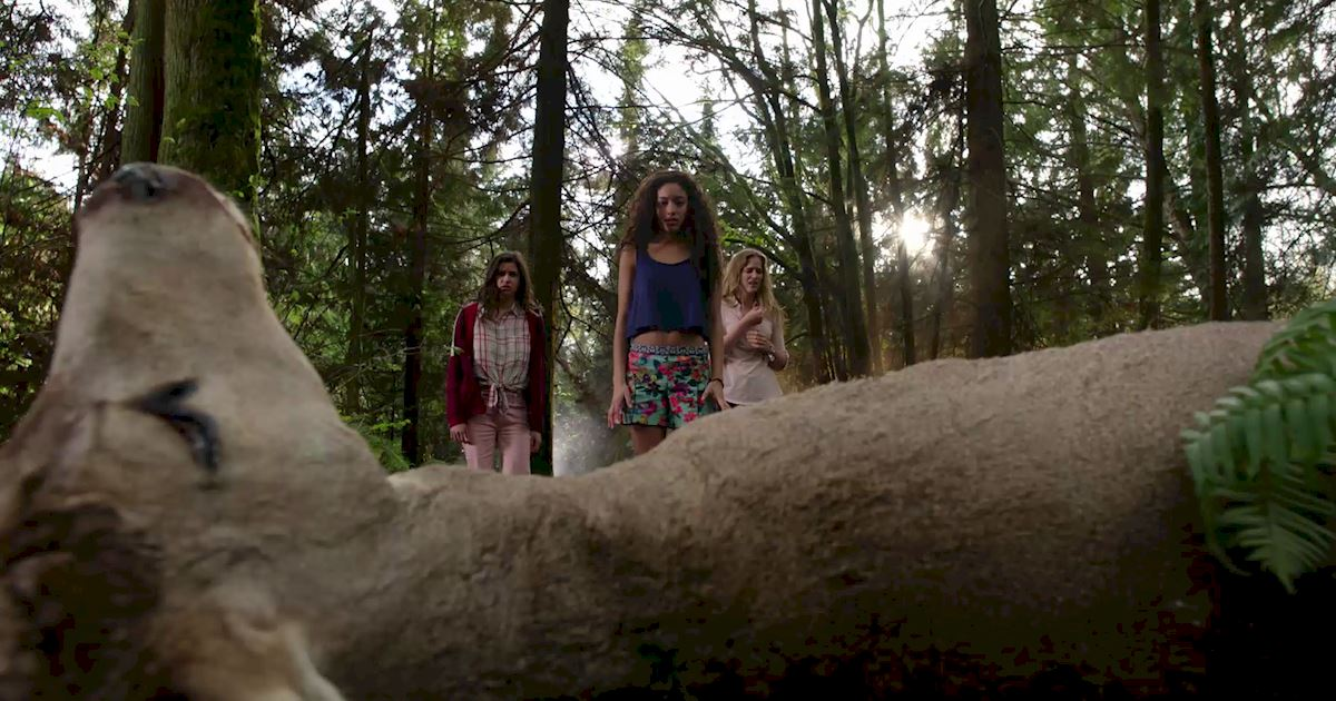 Dead of Summer - Dead of Summer Episode 1 Official Recap: Patience - 1004