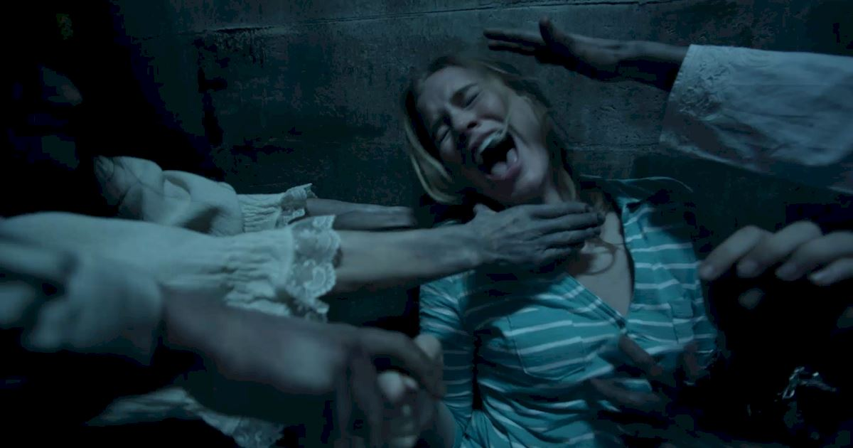Dead of Summer - Watch The First Two Episodes Of Dead Of Summer Now! - 1001
