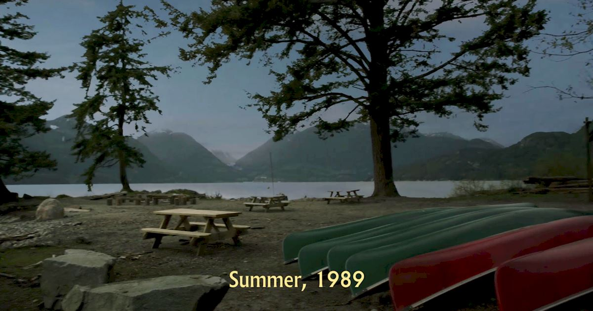 Dead of Summer - 23 Things You Might Have Missed In The Spooky Premiere Of Dead Of Summer! - 1003