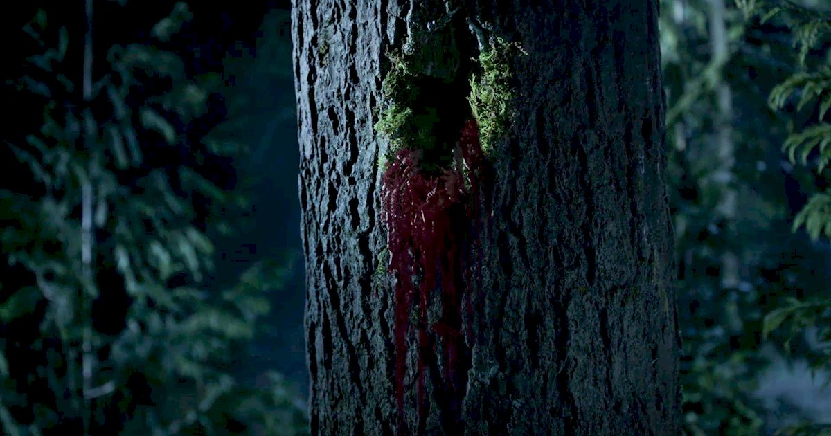 Dead of Summer - 23 Things You Might Have Missed In The Spooky Premiere Of Dead Of Summer! - 1011