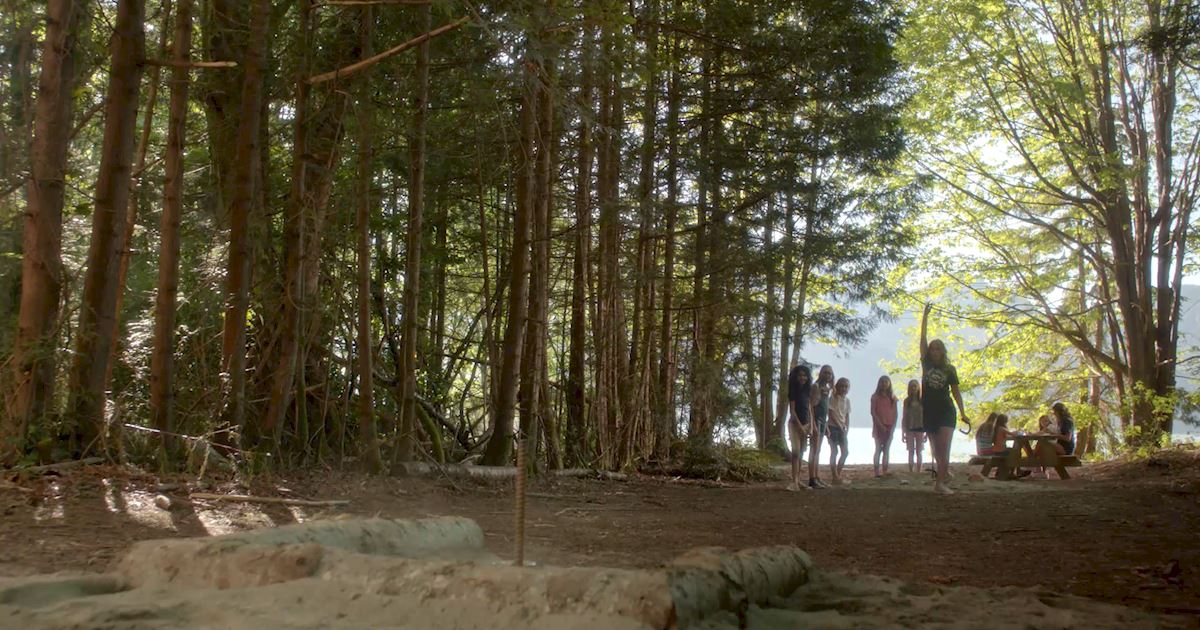 Dead of Summer - 20 Insane Things You Might Have Missed In Dead Of Summer Episode 2! - 1005