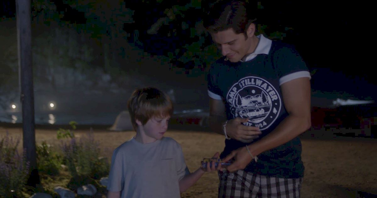 Dead of Summer - Dead Of Summer Episode 2 Official Recap: Barney Rubble Eyes - 1005