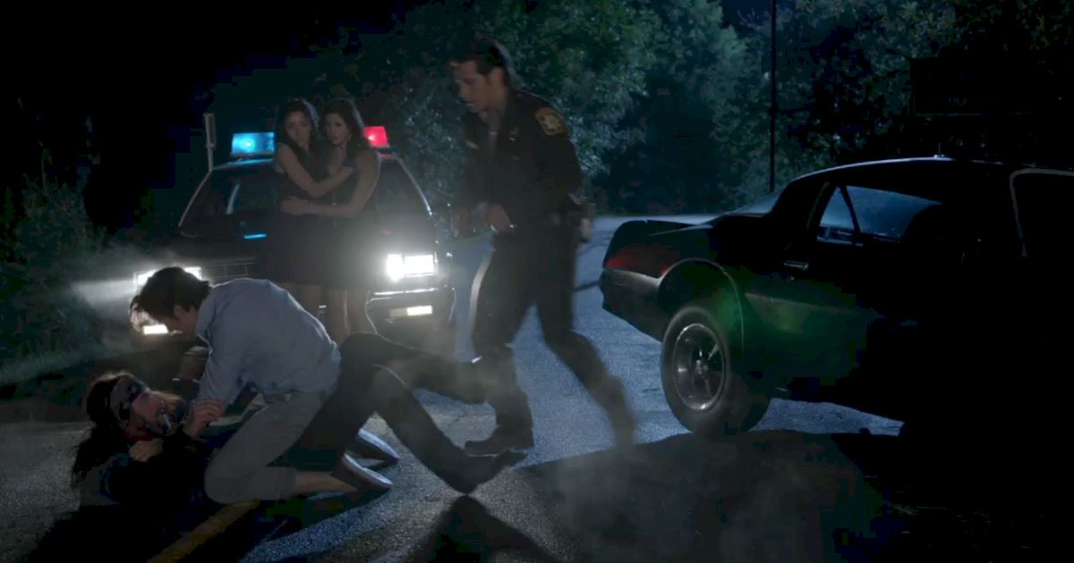 Dead of Summer - Dead Of Summer Episode 3 Official Recap: Mix Tape - 1037