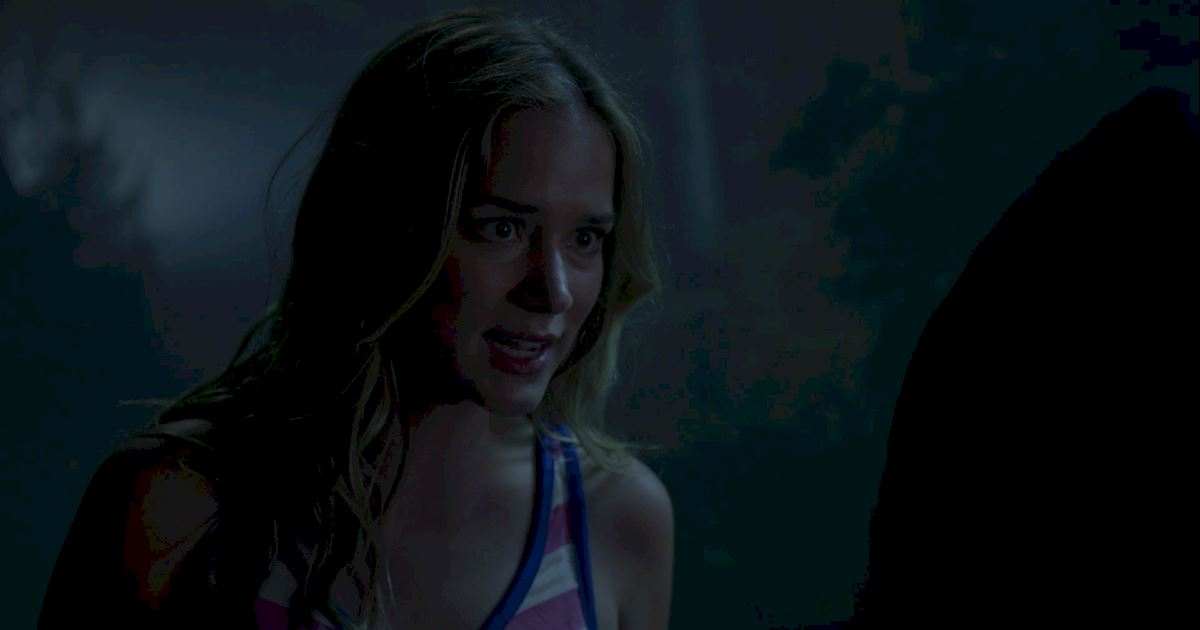 Dead of Summer - 18 Incredible Moments From Episode 4 That You Might Have Missed! - 1013