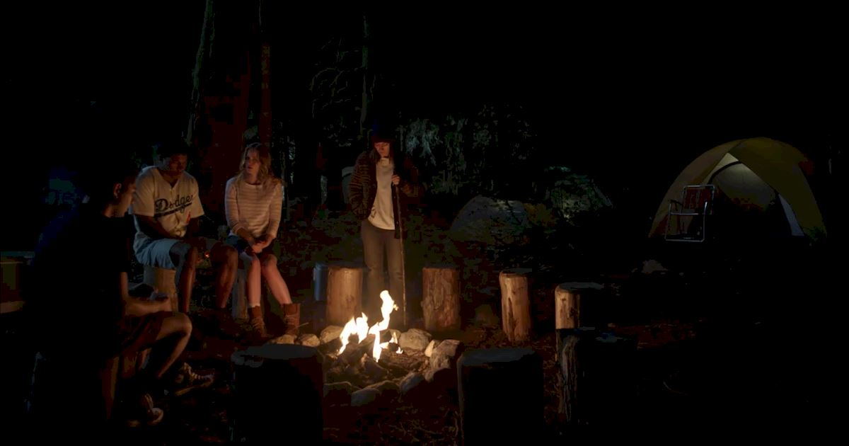 Dead of Summer - Dead Of Summer Episode 5 Official Recap: How To Stay Alive In The Woods - 1013