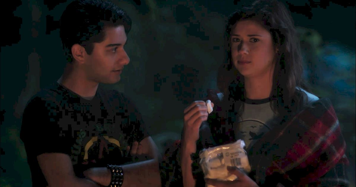 Dead of Summer - Dead Of Summer Episode 5 Official Recap: How To Stay Alive In The Woods - 1009