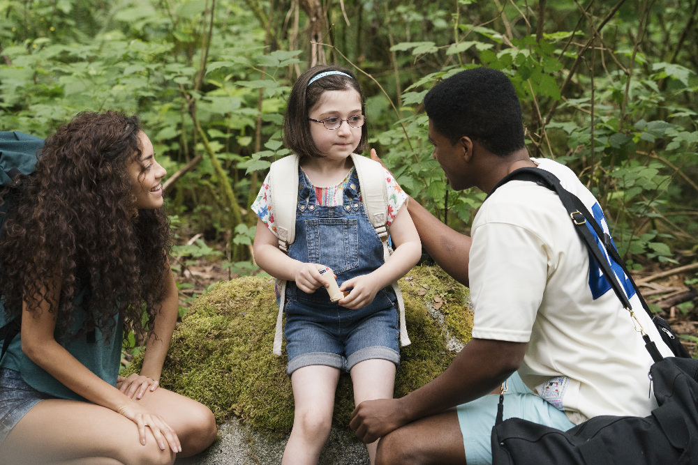 Dead of Summer - 7 Questions We NEED Answering In Episode Five Of Dead Of Summer! - 1006