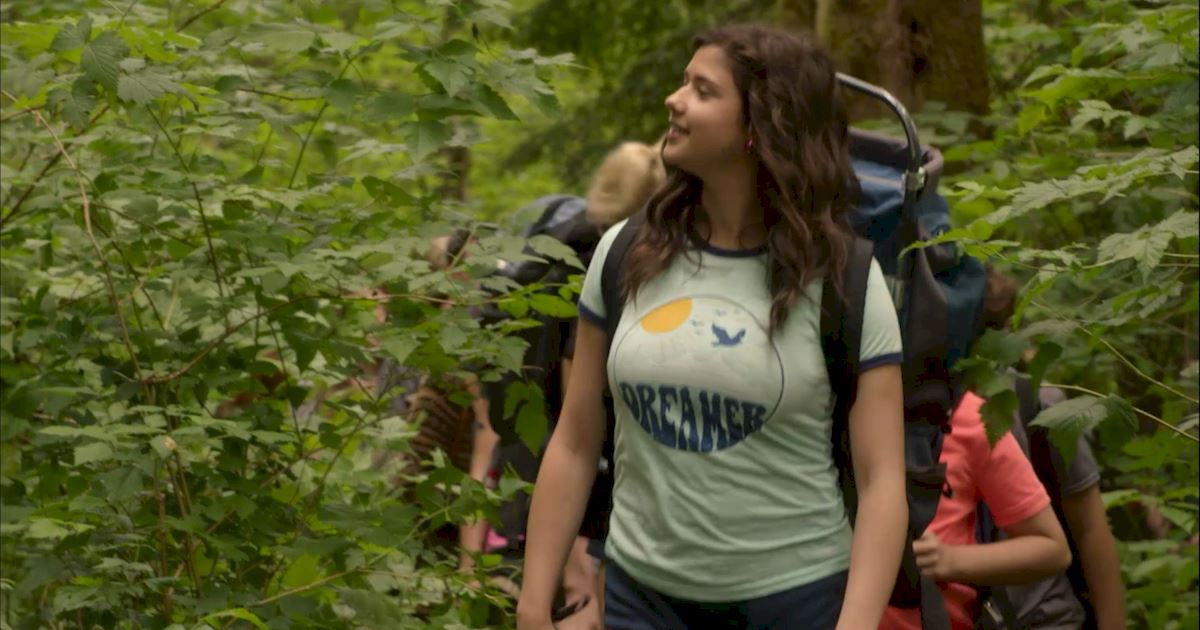 Dead of Summer - 20 Completely Crazy Things We Learned This Week On Dead Of Summer Episode 5! - 1003