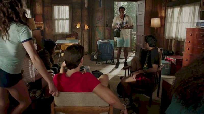 Dead of Summer - Joel Returns From His Big Night With Deb In This Steamy Sneak Peek! - Thumb