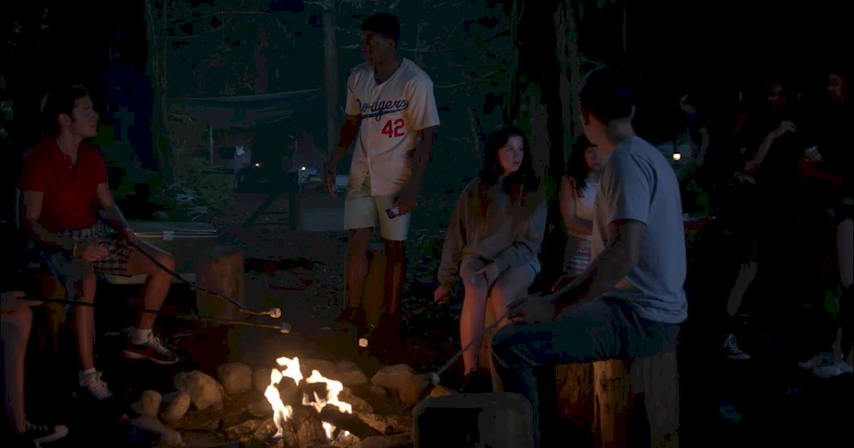 Dead of Summer - 21 Totally Creepy Moments You Might Have Missed In Episode 5! - 1016