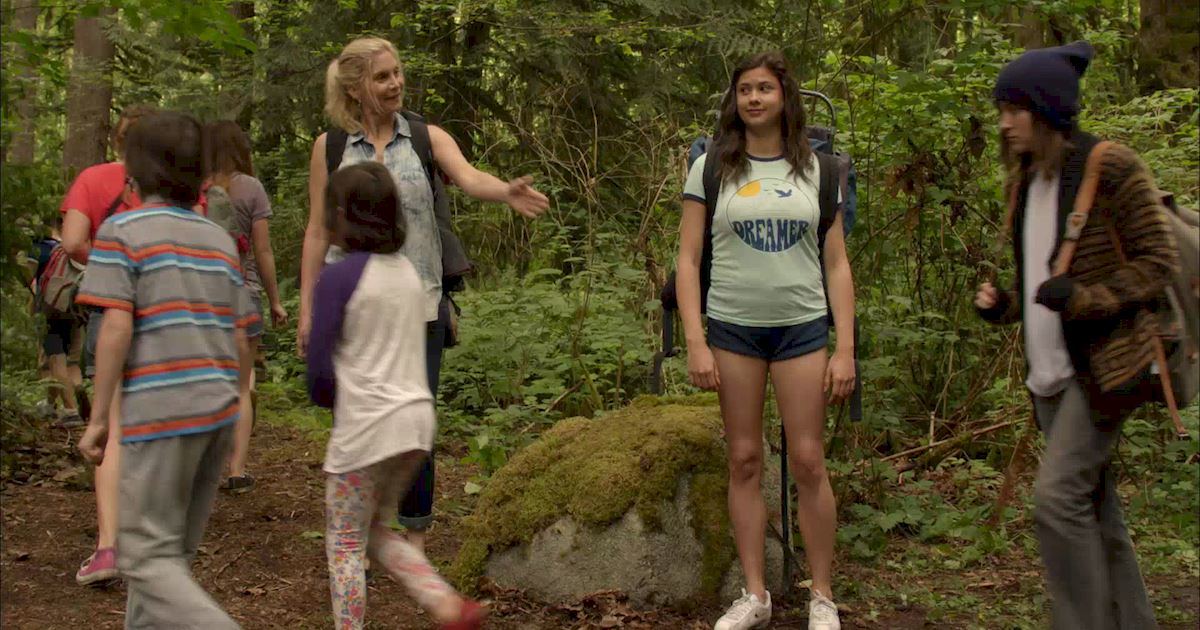 Dead of Summer - 21 Totally Creepy Moments You Might Have Missed In Episode 5! - 1004