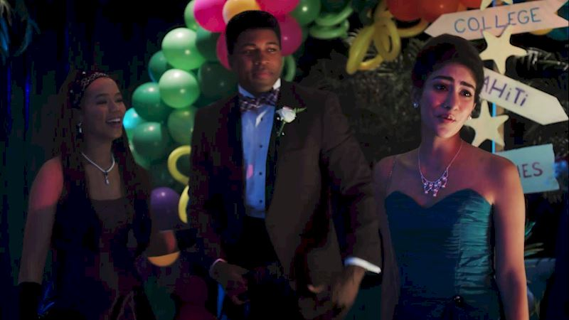 Dead of Summer - Wish You'd Gone To Prom In The 80s? We Have The Episode 5 Playlist Right Here! - Thumb