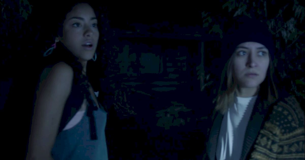 Dead of Summer - 21 Totally Creepy Moments You Might Have Missed In Episode 5! - 1017
