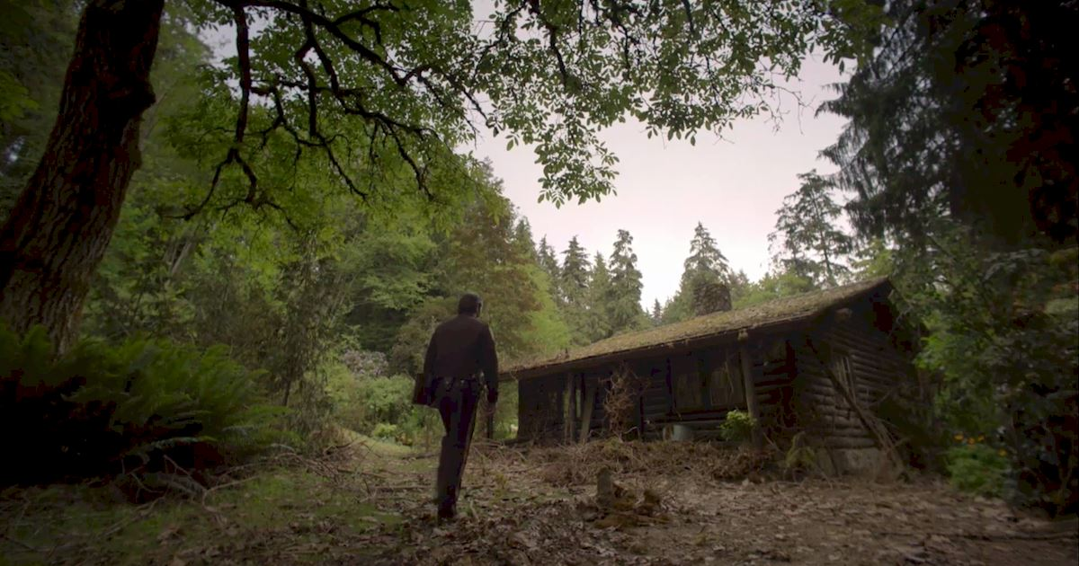 Dead of Summer - 31 Fears We Blame Entirely Upon Our New Horror Obsession - 1021