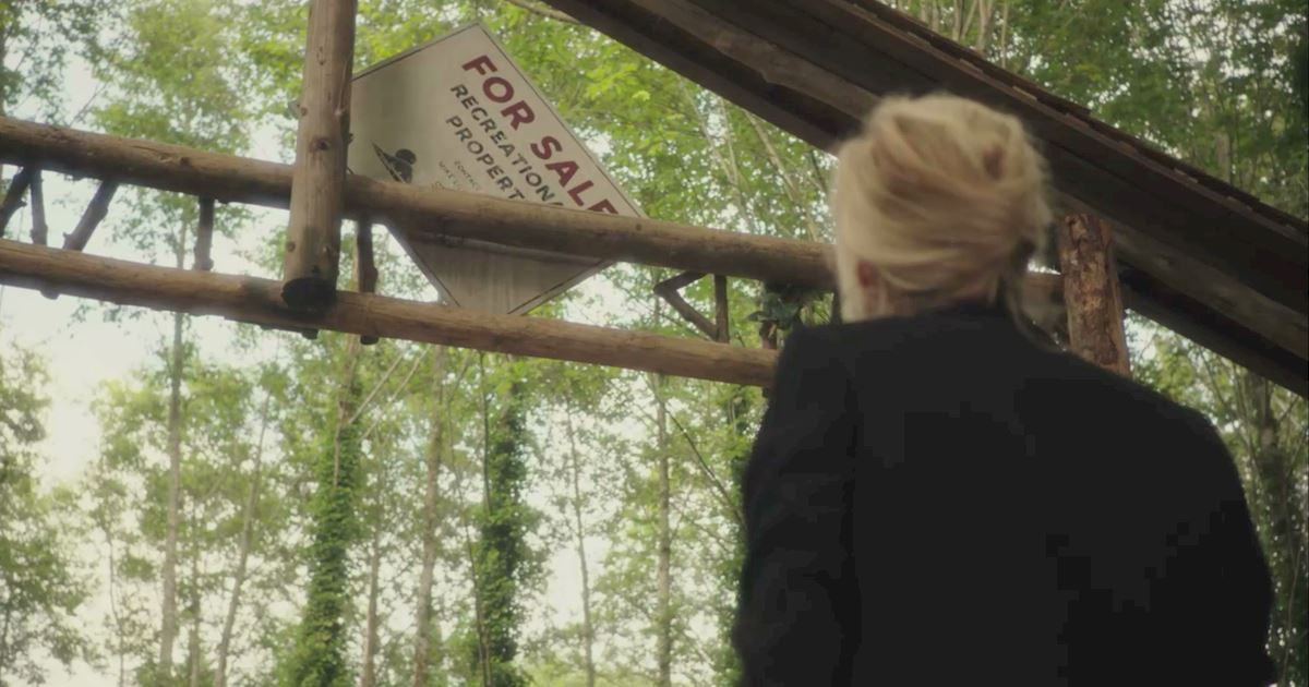 Dead of Summer - 36 Things You Will Not Believe We Learned On Dead Of Summer - 1031