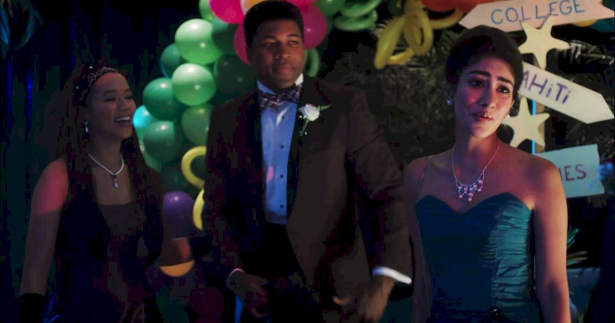 Dead of Summer - 10 Reasons Joel Would Be The Most Amazing Prom Date Ever! - 1008