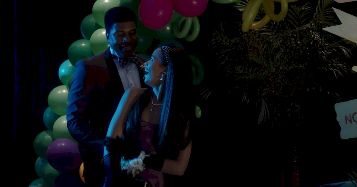 Dead of Summer - 10 Reasons Joel Would Be The Most Amazing Prom Date Ever! - 1007