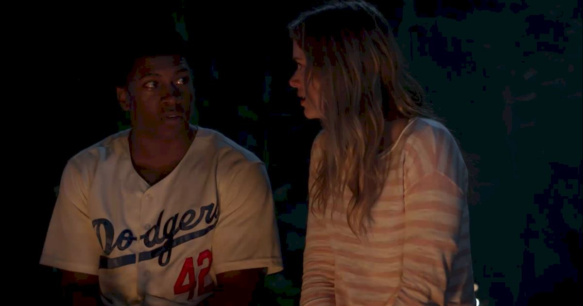 Dead of Summer - 10 Reasons Joel Would Be The Most Amazing Prom Date Ever! - 1011