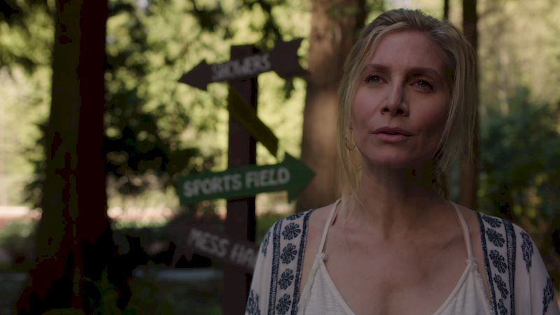 Dead of Summer - Is Deb Losing Control Of Her Campers? Get A Sneak Peek At Tonight's Episode Now! - Thumb