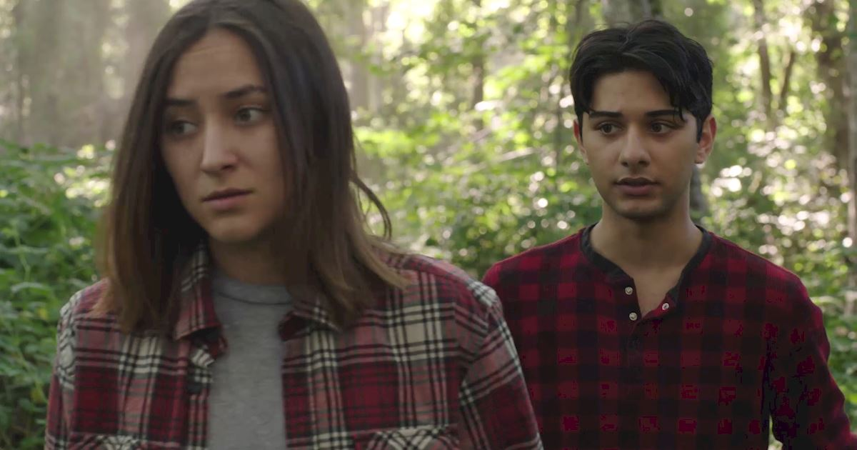 Dead of Summer - 39 Crazy Things We Learned In Dead Of Summer Episode 7 - 1018