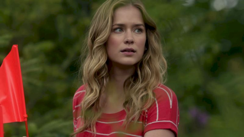 Dead of Summer - 14 Freaky Things That Have Happened To Amy Since She Came To Camp Stillwater! - Thumb