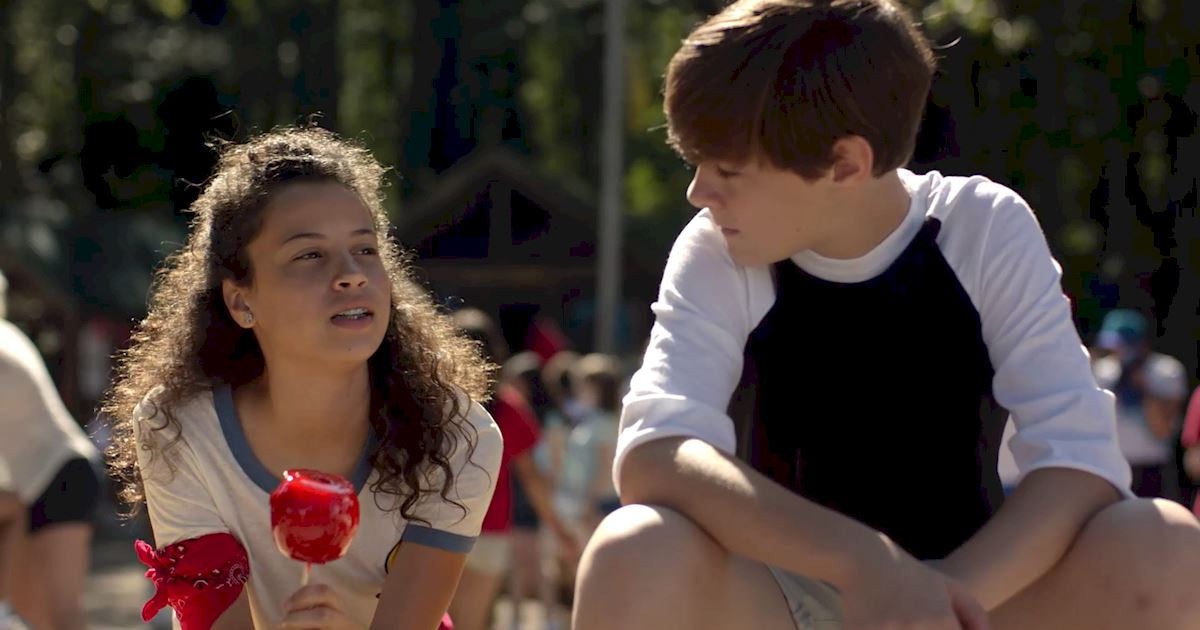 Dead of Summer - 39 Crazy Things We Learned In Dead Of Summer Episode 7 - 1007