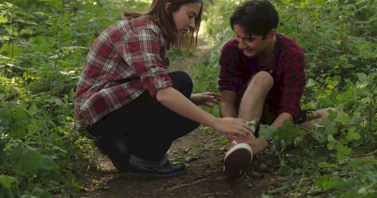 Dead of Summer - 39 Crazy Things We Learned In Dead Of Summer Episode 7 - 1019