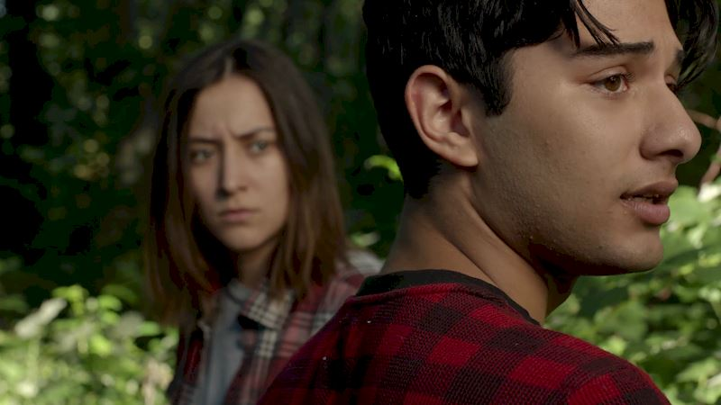 Dead of Summer - Did You Watch Episode 7 Closely Enough? Time To Prove It! - Thumb
