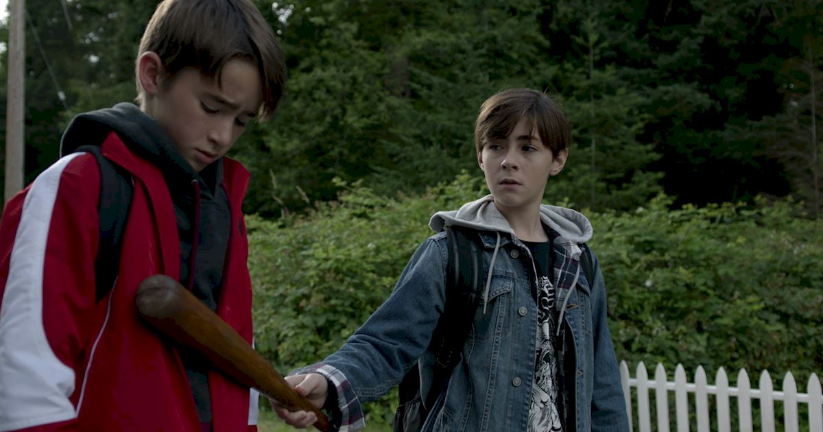 Dead of Summer - 39 Crazy Things We Learned In Dead Of Summer Episode 7 - 1001