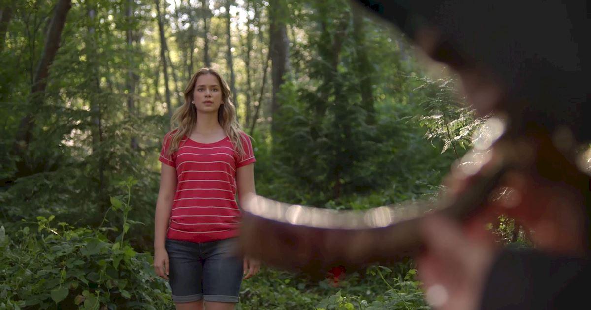 Dead of Summer - 39 Crazy Things We Learned In Dead Of Summer Episode 7 - 1016
