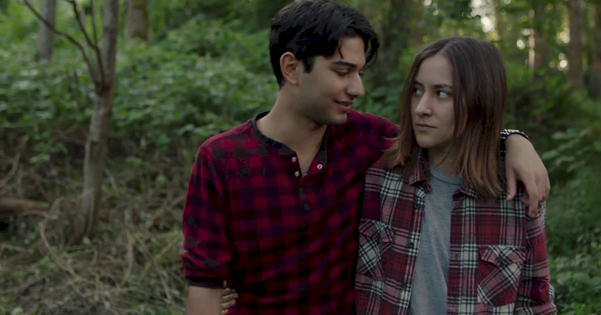 Dead of Summer - Modern Love: The Blair And Drew Story - 1021