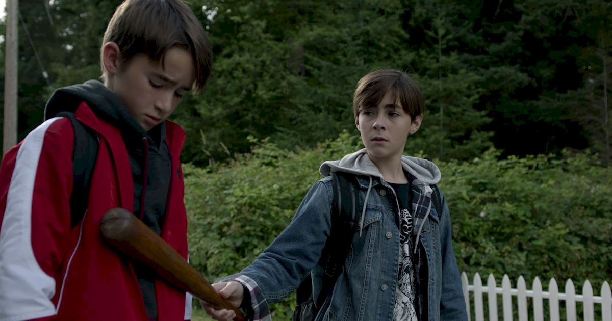Dead of Summer - Dead of Summer Episode 7 Official Recap: Townie - 1001