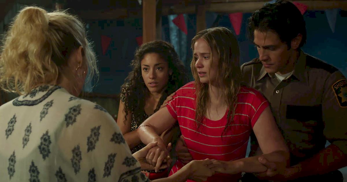 Dead of Summer - Dead of Summer Episode 7 Official Recap: Townie - 1016