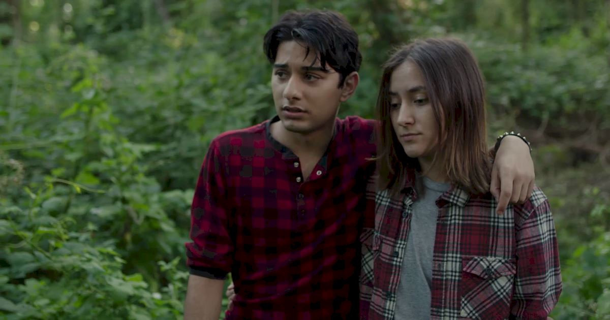 Dead of Summer - Dead of Summer Episode 7 Official Recap: Townie - 1011