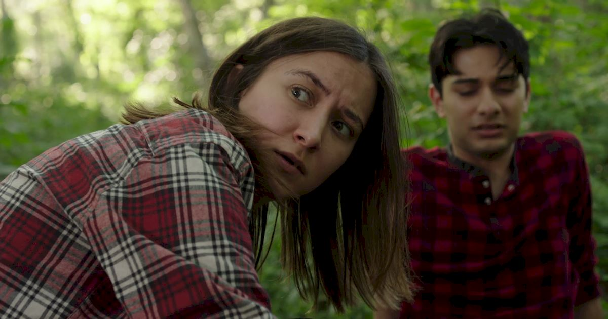 Dead of Summer - Dead of Summer Episode 7 Official Recap: Townie - 1008
