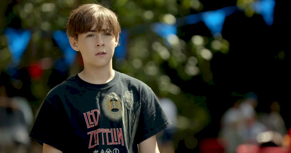 Dead of Summer - 12 Things You Might Have Missed In Episode 7 Of Dead Of Summer - 1007