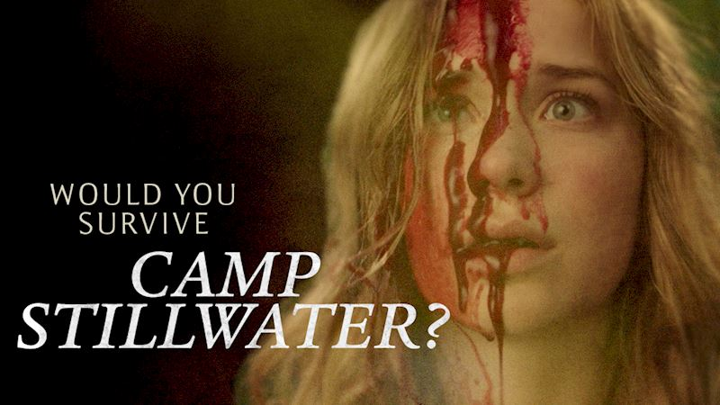 Dead of Summer - Would You Survive Camp Stillwater? - Thumb