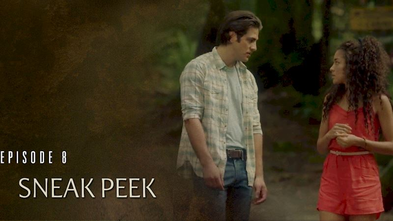 Dead of Summer - Is Sykes Seriously Talking About Killing Amy?! Check Out This Sneak Peek Now! - Thumb