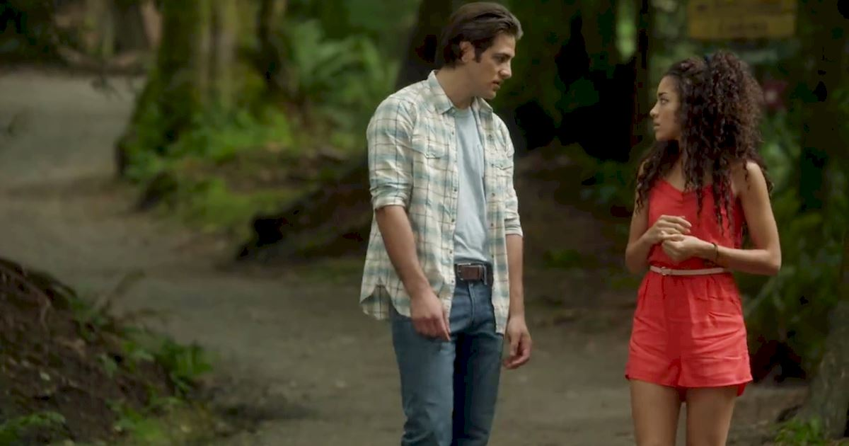 Dead of Summer - Is Sykes Seriously Talking About Killing Amy?! Check Out This Sneak Peek Now! - 1002