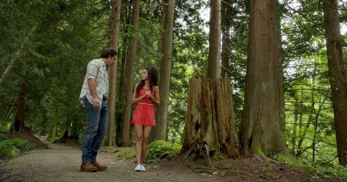 Dead of Summer - Is Sykes Seriously Talking About Killing Amy?! Check Out This Sneak Peek Now! - 1005