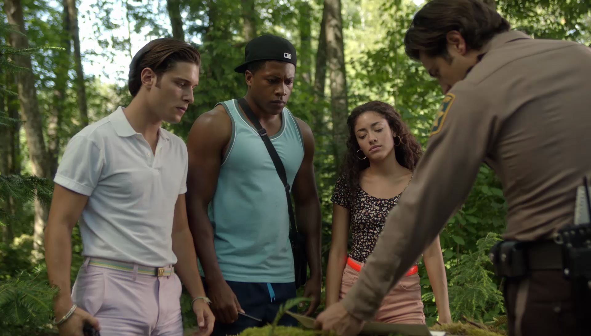 Dead of Summer - Happy Dead Of Summer Day! Here Are 8 Questions We Want Answered In Episode 8! - 1007