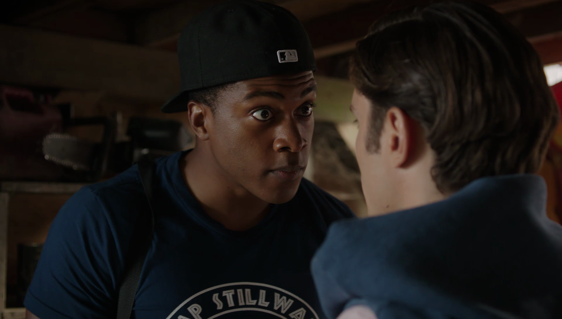 Dead of Summer - Dead Of Summer Episode 8 Official Recap: The Devil Inside - 1005