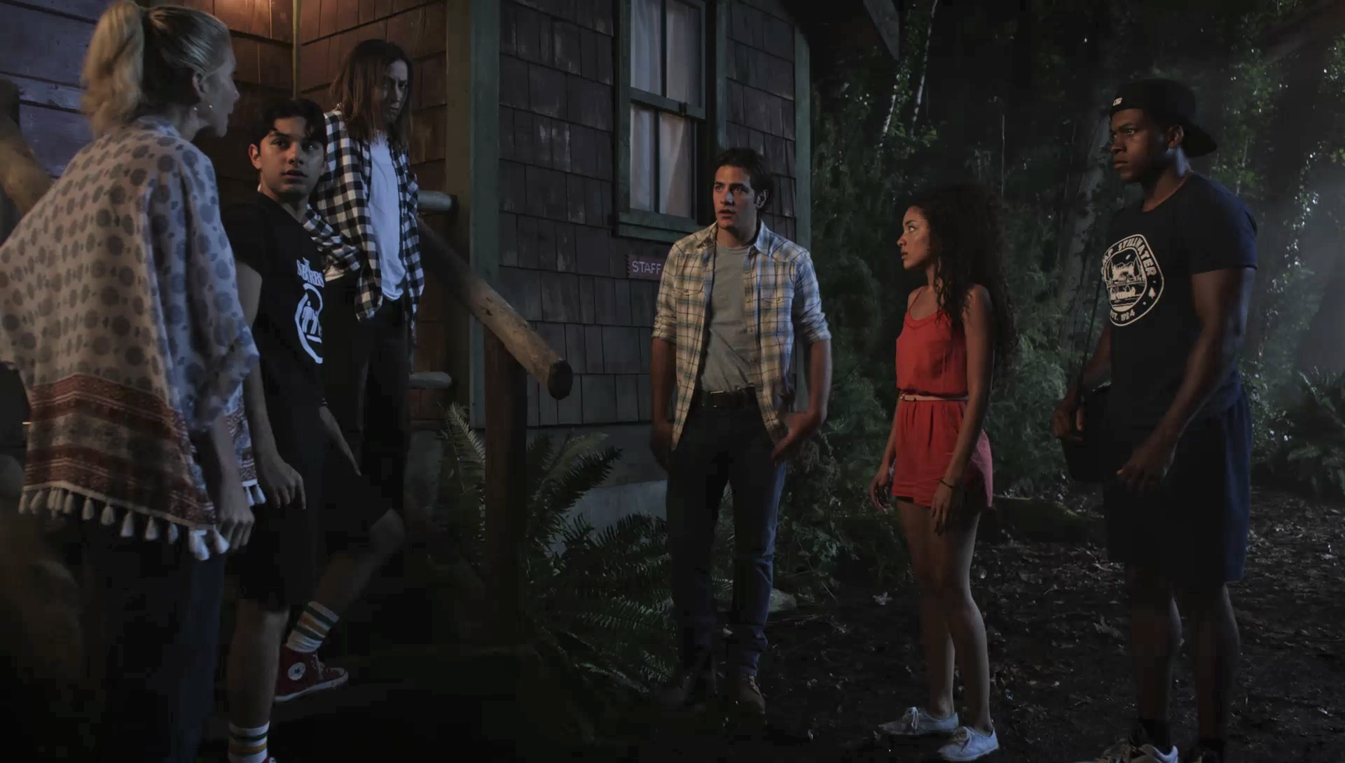 Dead of Summer - Dead Of Summer Episode 8 Official Recap: The Devil Inside - 1009