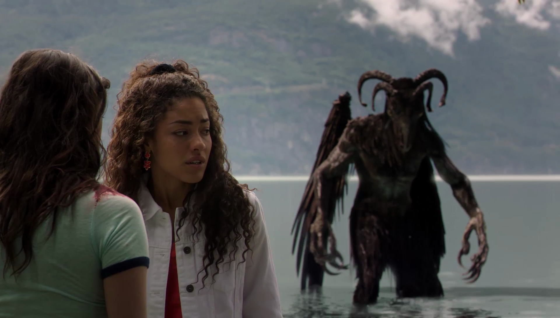 Dead of Summer - Dead Of Summer Episode 8 Official Recap: The Devil Inside - 1007