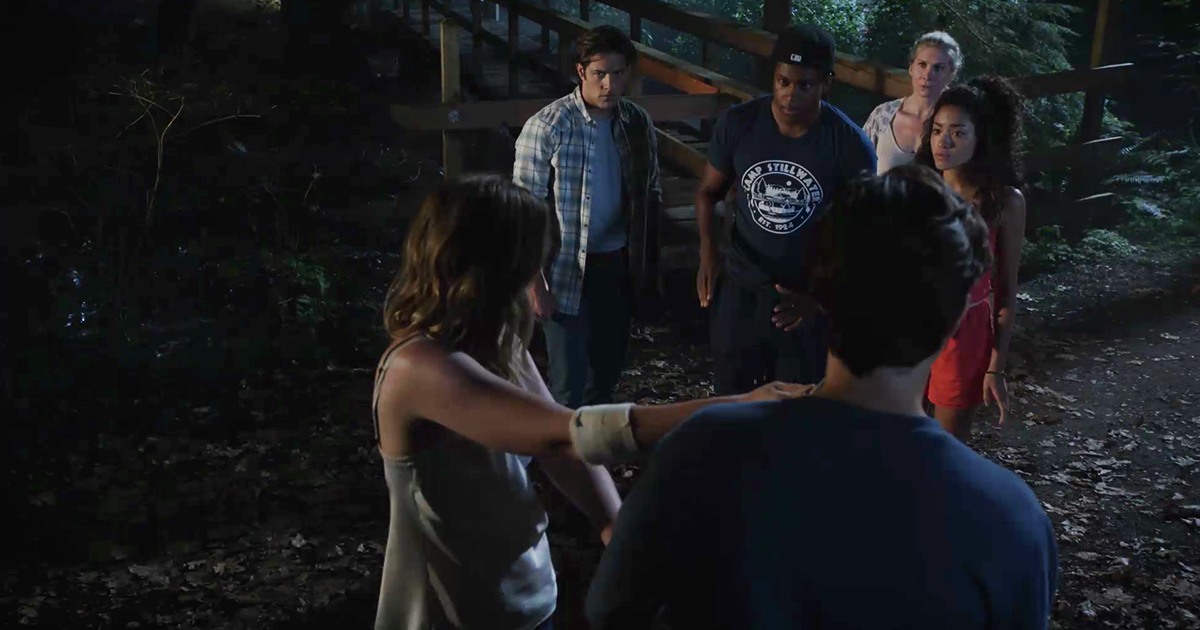 Dead of Summer - 25 Things We Learned On Episode 8 Of Dead Of Summer - 1024