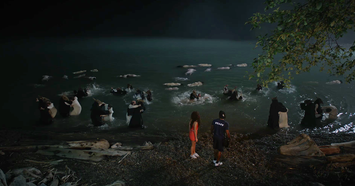 Dead of Summer - 25 Things We Learned On Episode 8 Of Dead Of Summer - 1018