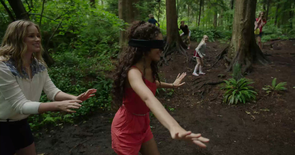 Dead of Summer - 10 Things You Might Have Missed This Week On Dead Of Summer! - 1003